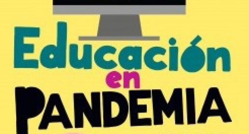 Mariana Maggio presentará el libro 'Educación en Pandemia'