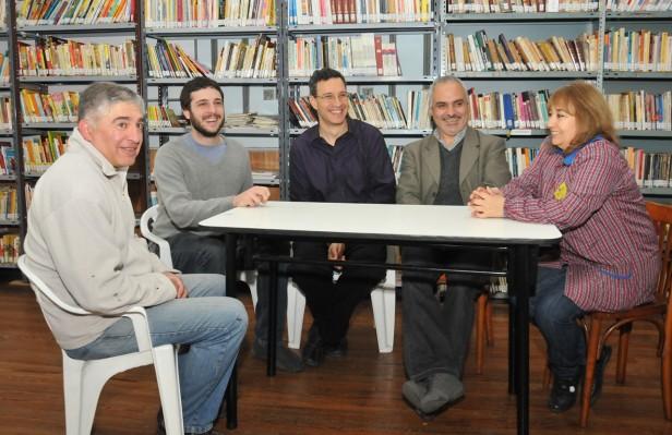 """""""Un Día Nuevo"""" y la """"Biblioteca Popular 1º de Mayo"""" serán beneficiadas con Clásica y Solidaria"""