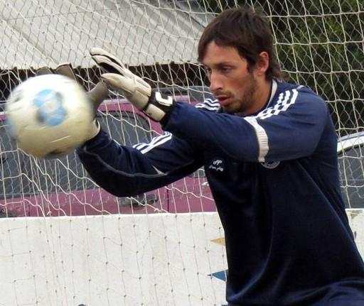 Martín Mocoroa podría ser jugador de Maipú de Mendoza
