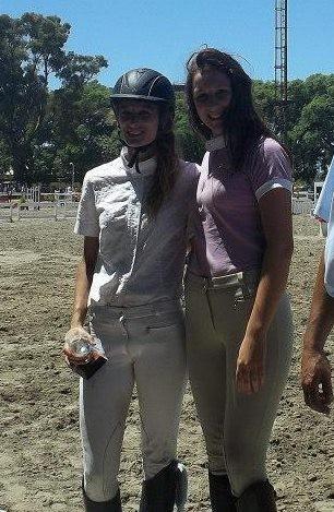 La equitación se traslada a Mar del Plata