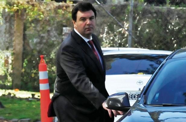 Boudou procesado: Lijo estuvo en Olavarría