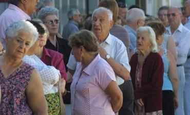 Pago a pasivos de Anses a jubilados y pensionados