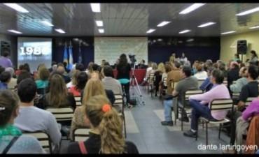 La Facultad de Ciencias Sociales celebra el día del periodista
