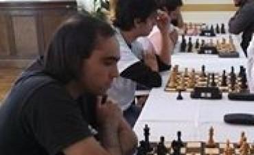 Nutrida programación de ajedréz