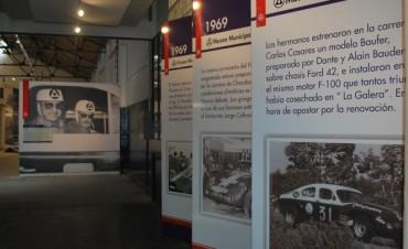 Más de 1300 personas visitaron el Museo de los Hnos Emiliozzi