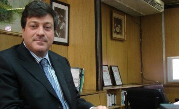 Mariotto prometió debatir en el Senado la autonomía de Quequén