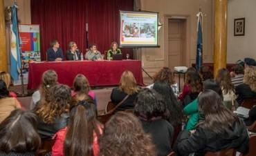 """Ola Inclusión: """"Queremos que no haya educación segregada"""""""