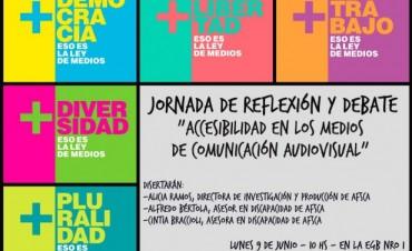 Primer encuentro sobre accesibilidad en los medios de comunicación audiovisual