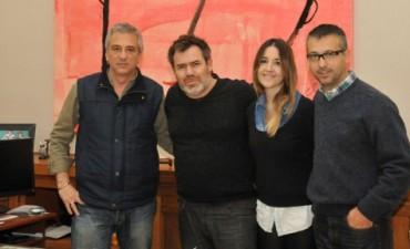 La Bienal Nacional de Arte se realizará en Olavarría