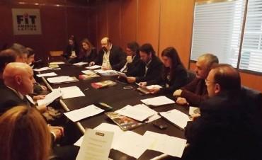 "Técnicos de ""Sumar Turismo""  se concentrarán en Olavarría"