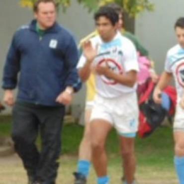 Rugby: Goleadas de Ferro y Estudiantes