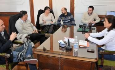 Plusvalía y Ordenamiento Territorial:en julio tratan los proyectos