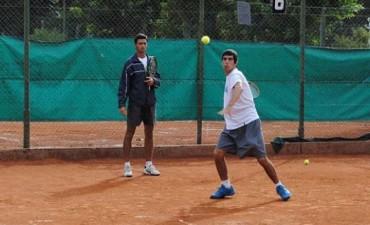 Fin de semana largo a todo tenis en Estudiantes