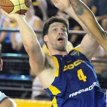 Alejandro Diez retorna a Peñarol