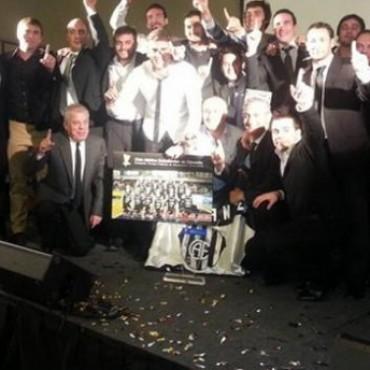 Torneo Federal:Estudiantes premiado