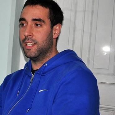 Levrino renovó en Estudiantes