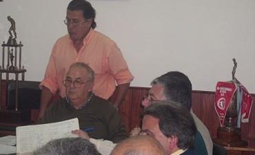 Las ligas de Olavarría y Laprida y un nuevo intento de regionalizar