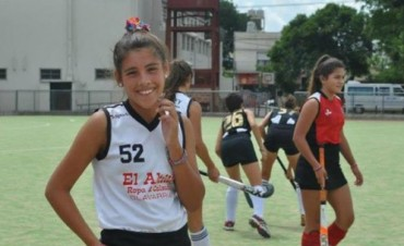 Hockey.Mujeres intratables