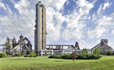 Cemento: se triplicó la producción en la última década