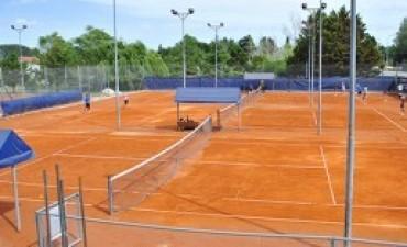 Tenis. Primer Grand Slam en la Pedrera