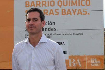 González Hueso descartó cualquier presencia electoral por fuera del FPV