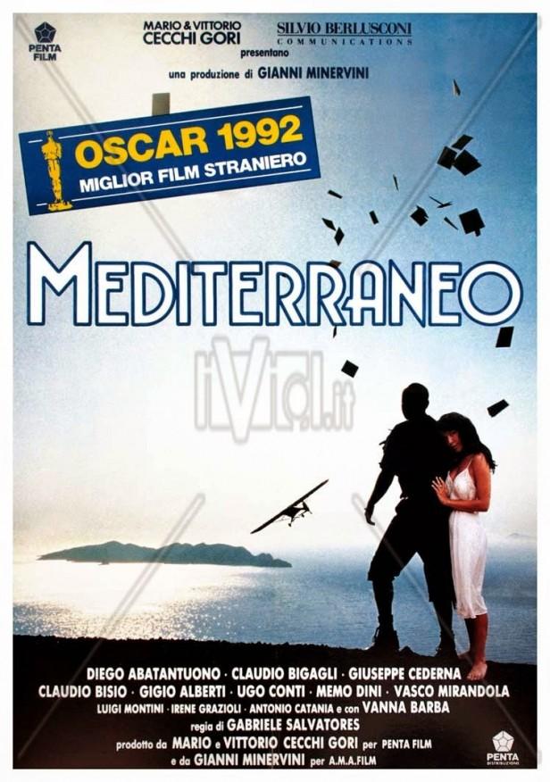 Continúa el Ciclo de Cine Italiano en Loma Negra