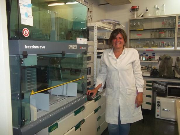 Investigadora local realiza un posdoctorado en la Universidad Complutense