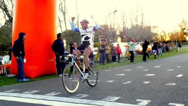 Con gran éxito se cumplió el Festival de Ciclismo en Racing