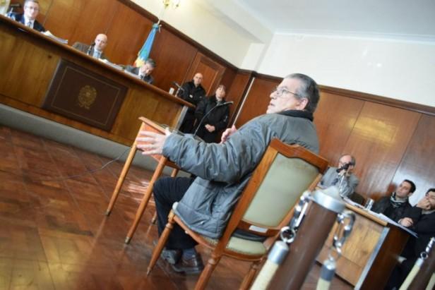 Extienden una jornada más el juicio por el Caso Ortega