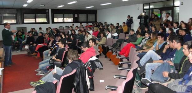 Los jóvenes mostraron su potencial innovador en la FIO