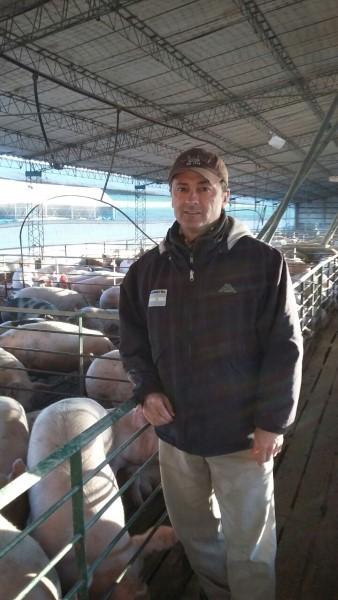 En Julio se presenta la Asociación de Productores Porcinos de la Provincia de Buenos Aires