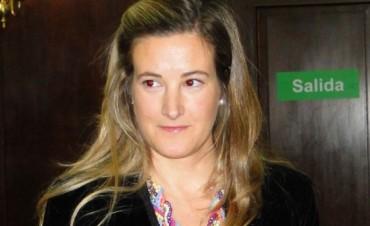 La Dra. María Paula Serrano ya está a cargo de la UFI 4