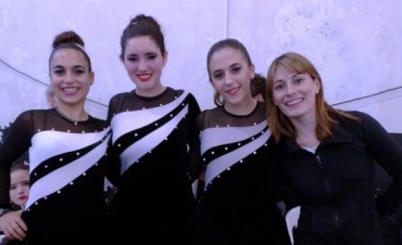 Patín: Torneo Regional con gran actuación de las locales