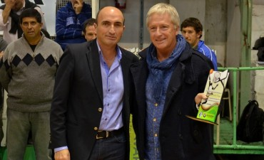 Arrancó el 70º Campeonato Provincial de Básquet de Mayores