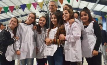 Olavarría celebra el Día Mundial del Medio Ambiente con actividades de concientización