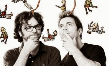 Kevin Johansen y Liniers llegarán al Teatro Municipal