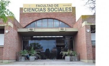 Carrera de periodismo en la Facultad de Sociales