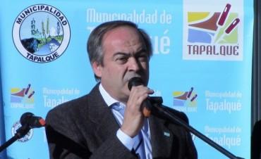 Tapalqué: Cocconi busca la reelección
