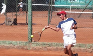Tenis: Torneo de Libres en Estudiantesy Racing