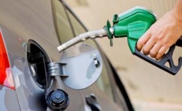 El aumento en los combustibles, aún no aplica en Olavarría