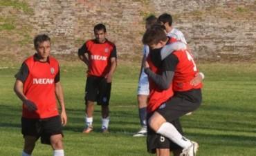 Fútbol local: Estudiantes finalista