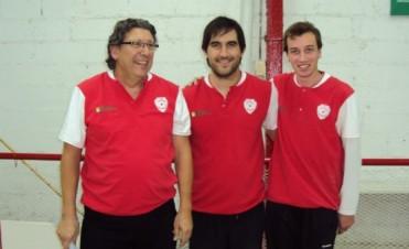 Bochas: Torneo Aniversario de Club Alvaro Barros