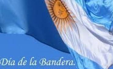 """Gala oficial por el """"Día de la Bandera"""""""