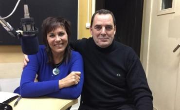 El Senador Provincial Héctor Vitale pasó por Ciudad Mágica