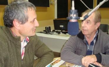 En Turismo y Aventura, pasó Raúl Bouciguez