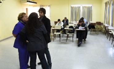 Residencias Municipales en el Hospital de Olavarría