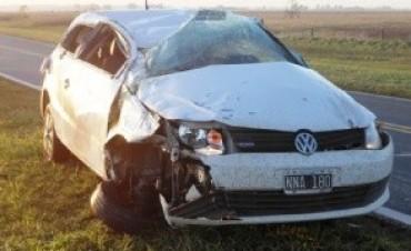 Un piloto del TC Mouras murió el miércoles tras accidente en ruta 5