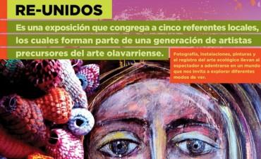 RE-UNIDOS en el Museo Dámaso Arce