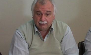 UCR en Cambiemos: Ernesto Cladera precandidato a intendente