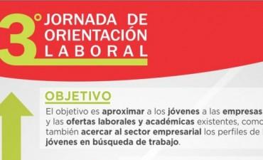 3º Jornada de Orientación Laboral